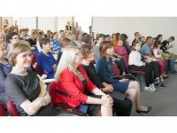 uczestnicy konferencji 1